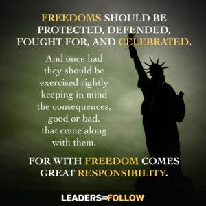 freedom-responsibility