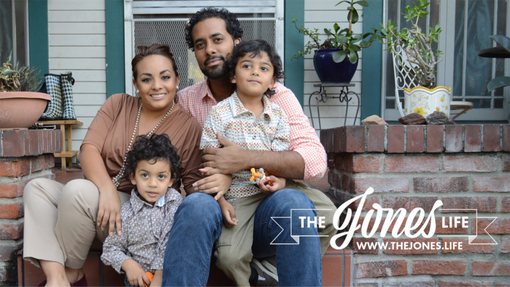 My New Project Centered on Marriage and Family Life