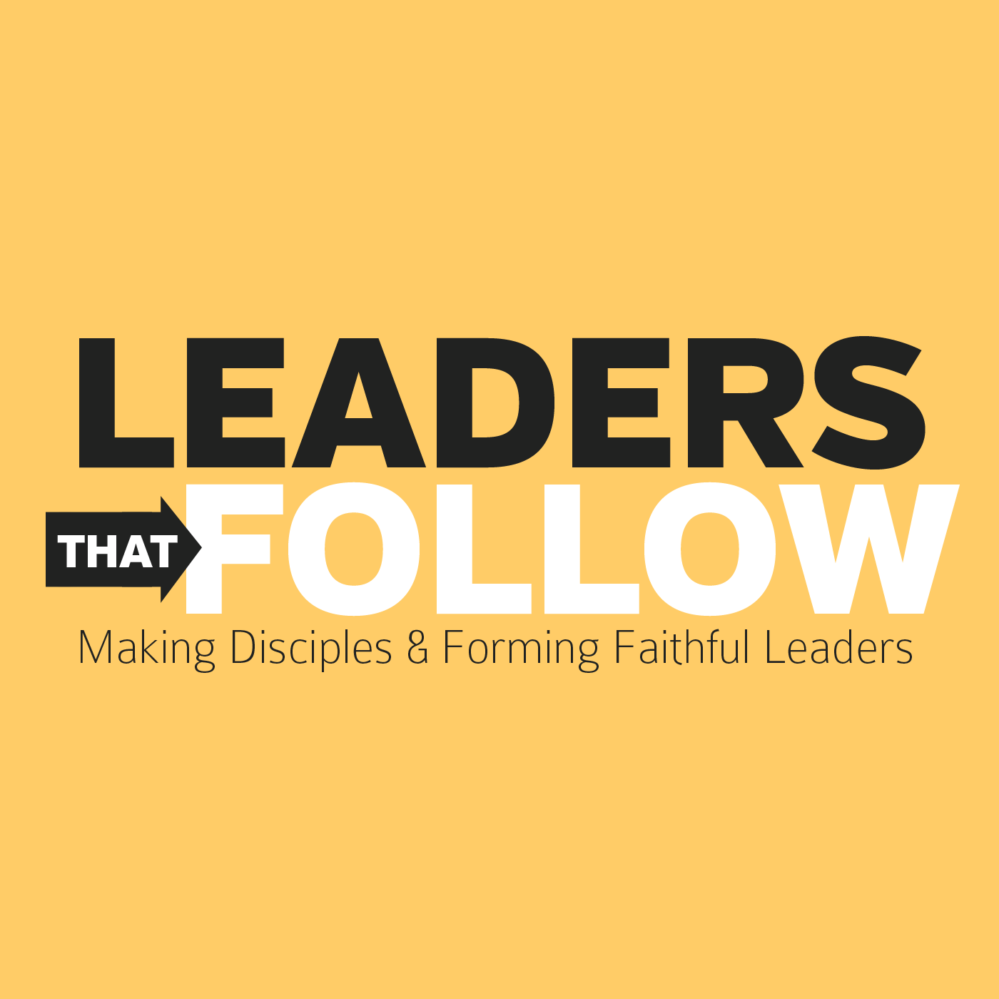 Leaders that Follow
